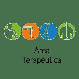Área-terapéutica