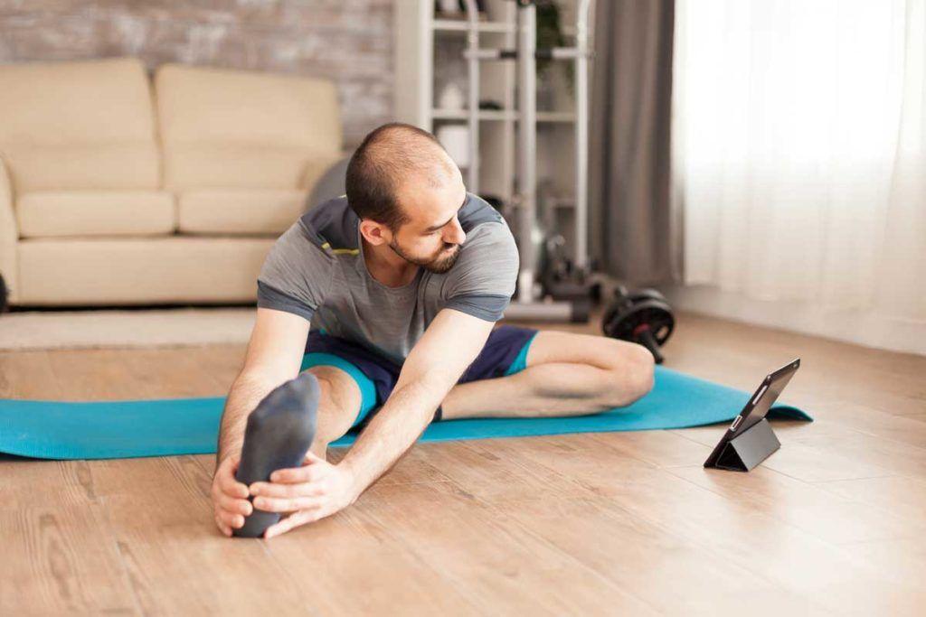 Los-beneficios-de-pilates-online