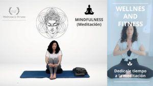 Sesión-01 Mindfulness