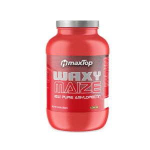 Waxy-Maiz
